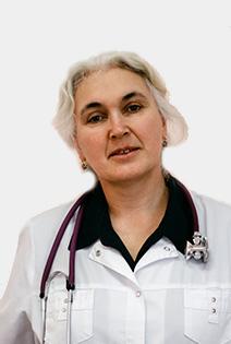 Кузнецова Ольга Анатольевна