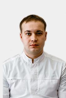 Мугаллимов Артур Тагирович