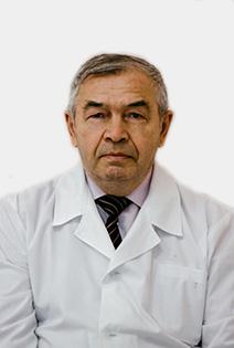 Смирнов Анатолий Алексеевич