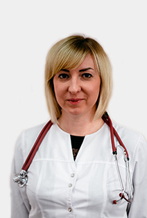 Заварзина Ольга Александровна