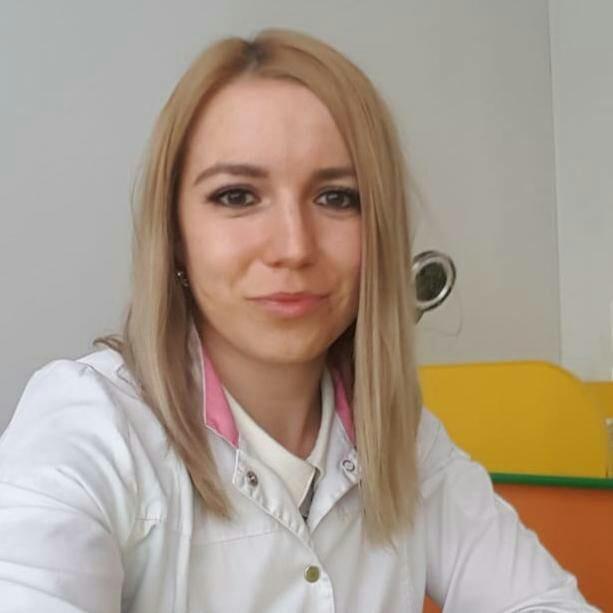 Горячева Елена Алексеевна