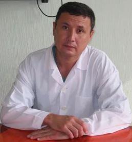 Сайфуллин Ильдар Закариевич